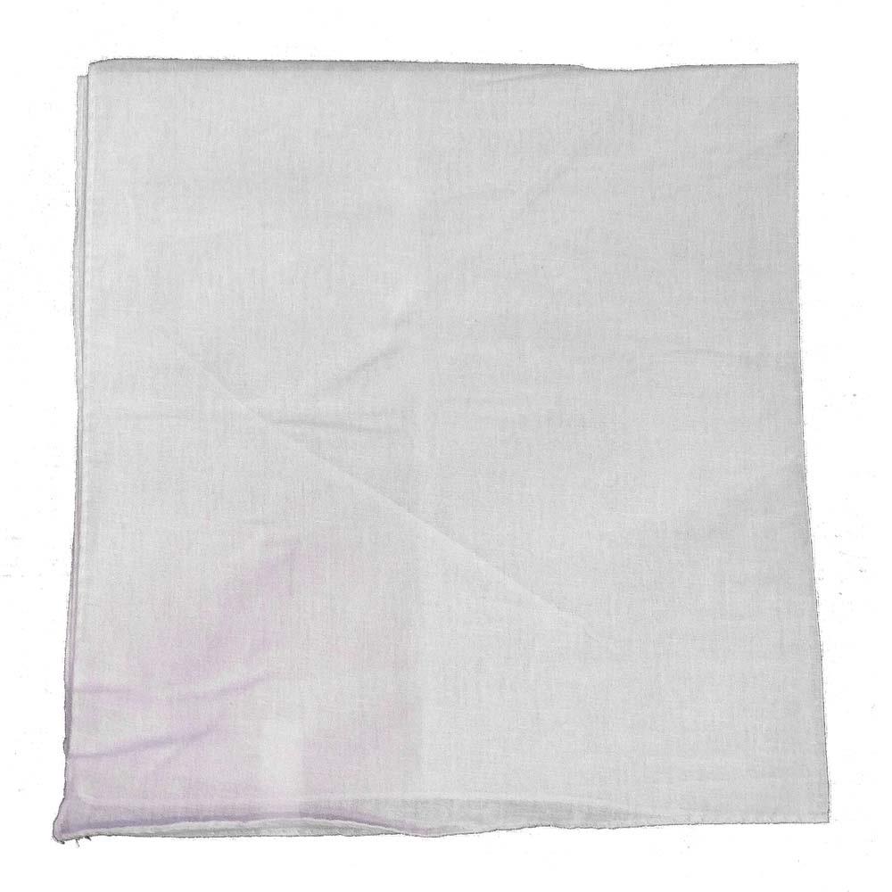 27 x 27 Tie dyed bandana